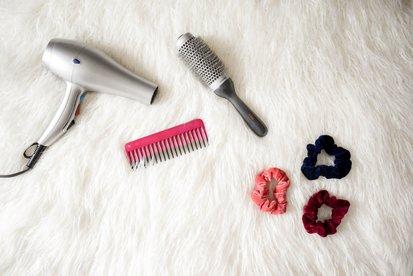 Работают ли термозащитные средства для волос и как выбрать лучшее