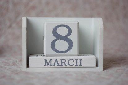 Как выбрать подарок к 8 марта