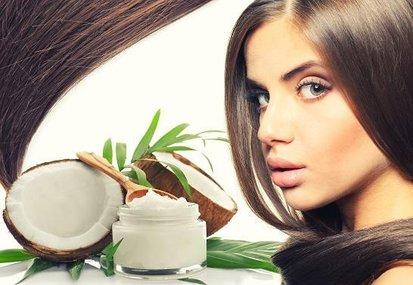 Кокосовое масло для волос: польза, применение и рейтинг лучших средств