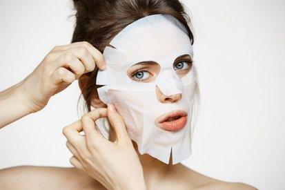 10+ лучших тканевых масок, которые реально работают
