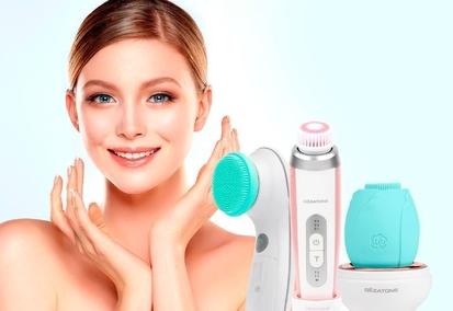 Gezatone – лучшие аппараты, противопоказания и отзывы косметологов