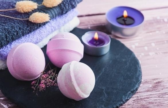 Бомбочки для ванны: что это такое, виды и польза   Как сделать бомбочку для ванны в домашних условиях
