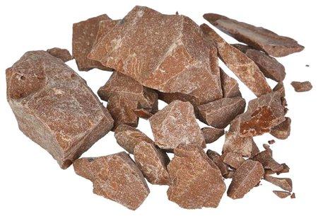 Сургуч кусковой в упаковке, коричневый  КНР