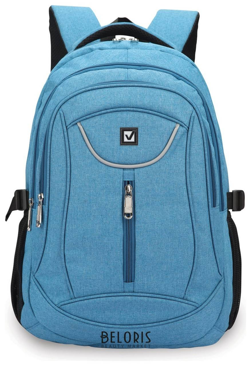 Рюкзак BRAUBERG для старших классов/студентов/молодежи, Скай, 30 литров, 46х34х18 см  Brauberg