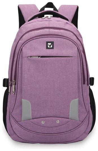 Рюкзак BRAUBERG для старших классов/студентов/молодежи, Стимул, 30 литров, 46х34х18 см Brauberg