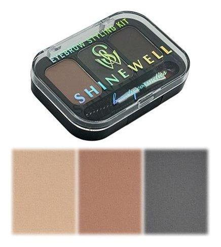 Тон 01  Shinewell