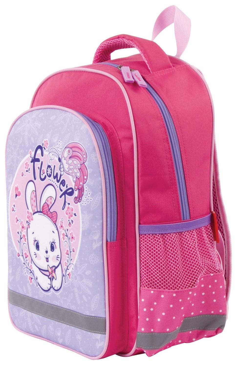 Рюкзак для начальной школы RABBIT  Пифагор