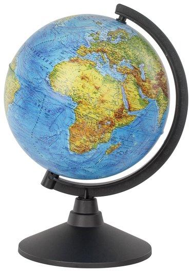 Глобус физический Классик в коробке  Globen
