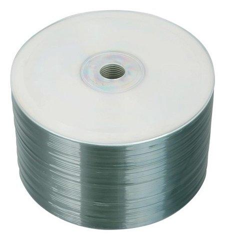 Диски CD-R VS 700 Mb 52x, комплект 50 шт., Bulk  Vs