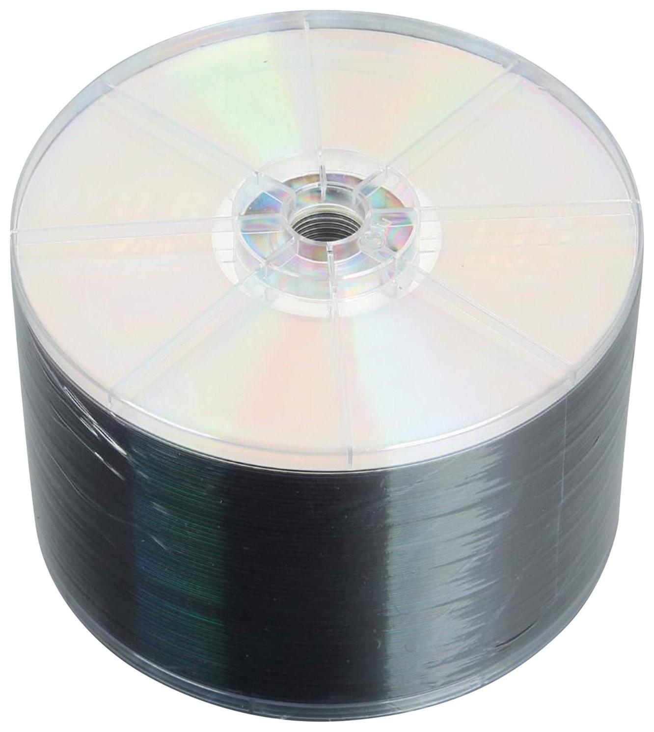 Диски Dvd-r Vs 4,7 Gb 16x, комплект 50 шт., Bulk  Vs