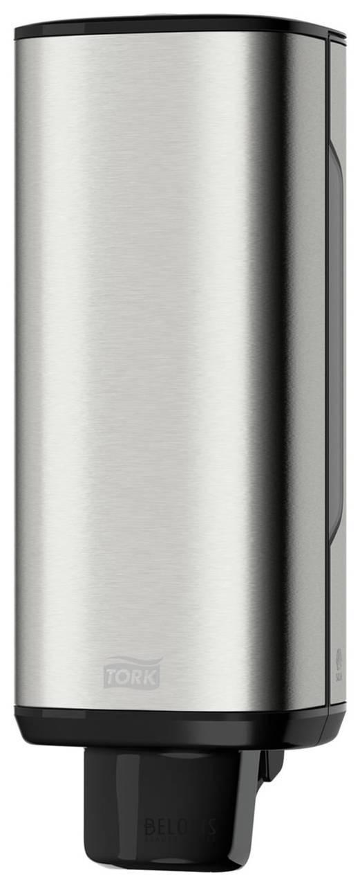 Диспенсер для жидк. мыла-пены TORK (Система S4) Image Design, 1 л, металлический  Tork