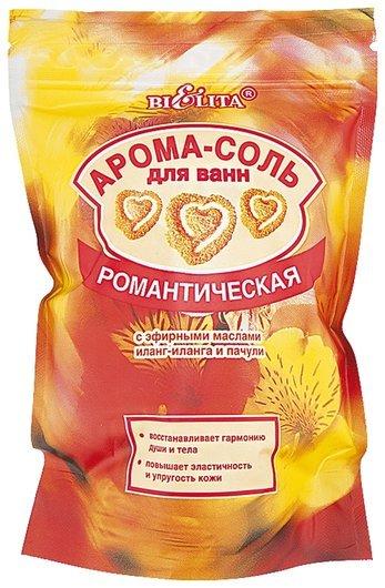 """Арома-соль """"Романтическая""""  Белита - Витекс"""