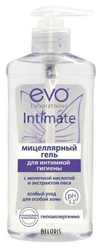 Гель для интимной гигиены Мицеллярный EVO laboratoires