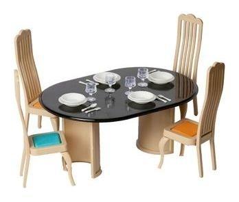 Набор мебели для столовой Коллекция  Огонёк