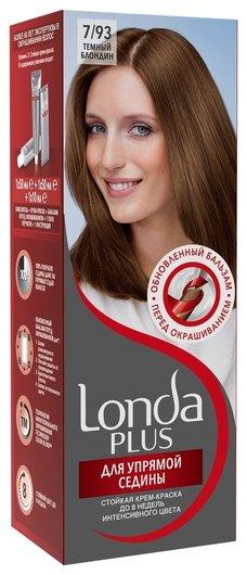 Краска для волос Londa Plus  Londa Professional