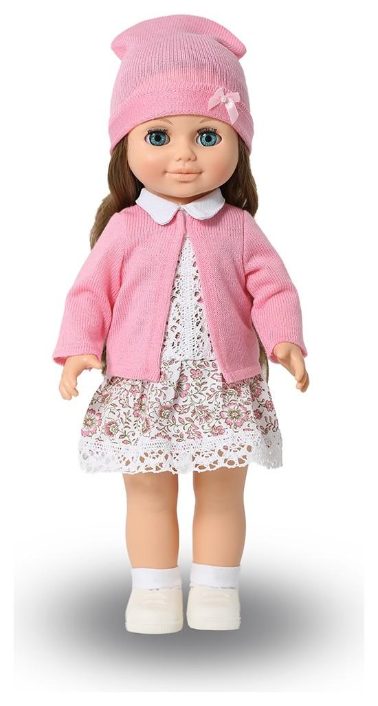 Анна Весна 22 (кукла пластмассовая озвученная)  Весна Игрушки