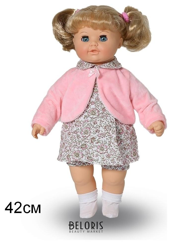 Саша Весна (кукла мягконабивная, озвученная) Весна Игрушки