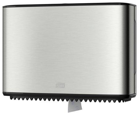 Диспенсер для туалетной бумаги Tork (Система T2) Image Design, Mini, металлический  Tork