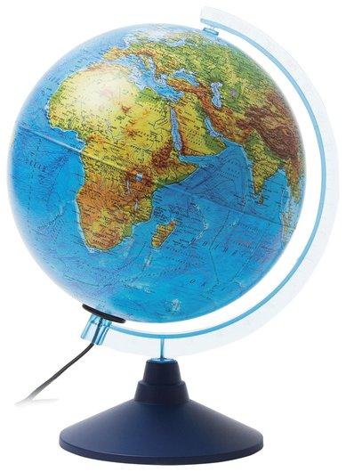 """Глобус физический """"Классик евро""""  Globen"""