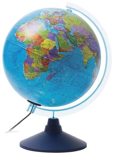 """Глобус политический """"Классик евро""""  Globen"""