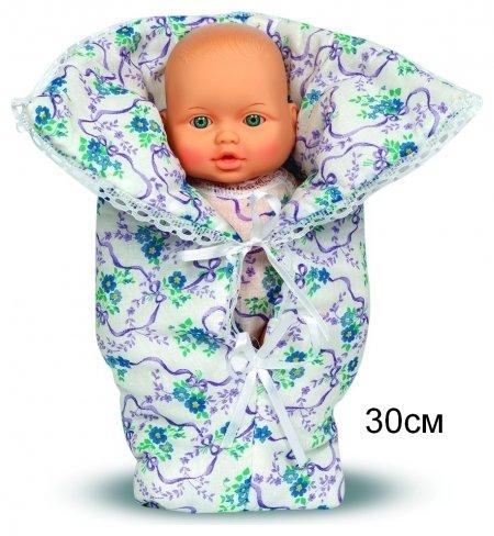 Кукла Малышка 20 девочка  Весна Игрушки