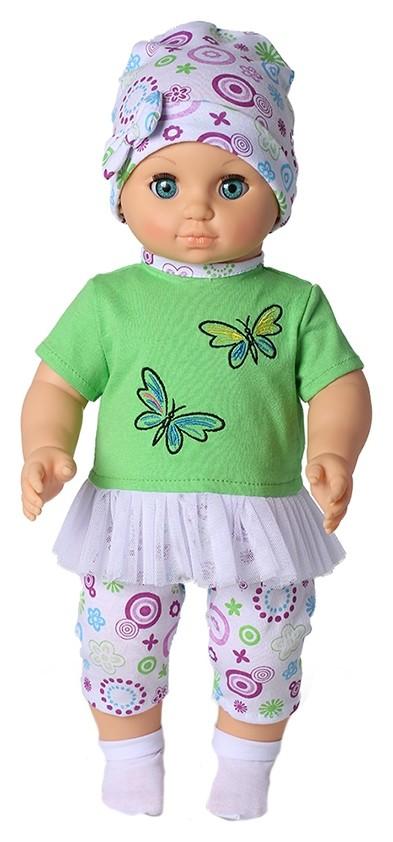 Пупс Весна 14 (кукла пластмассовая)  Весна Игрушки