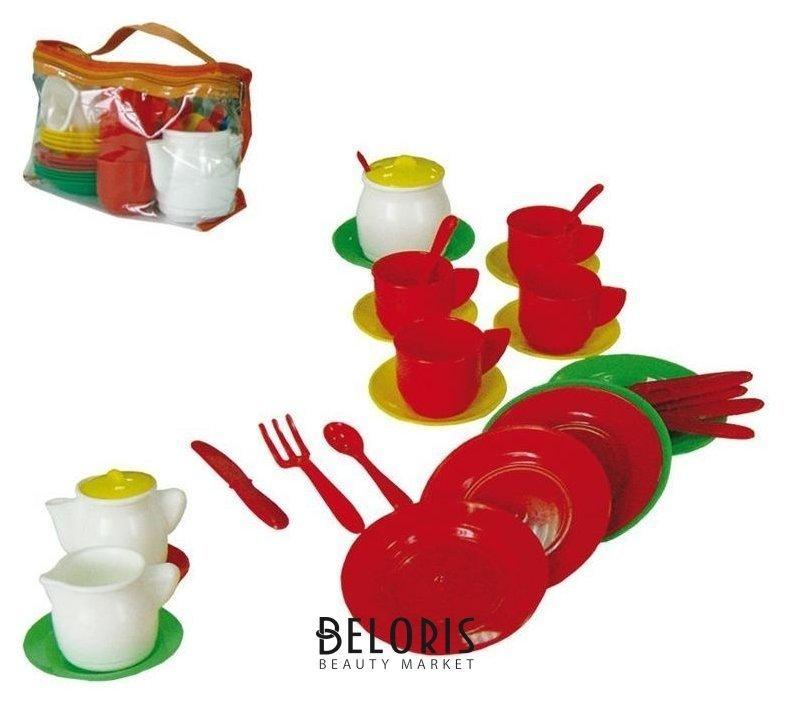 Детский кухонный набор Чайный Стром