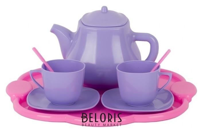 Игра Детский кухонный набор Чайный Стром