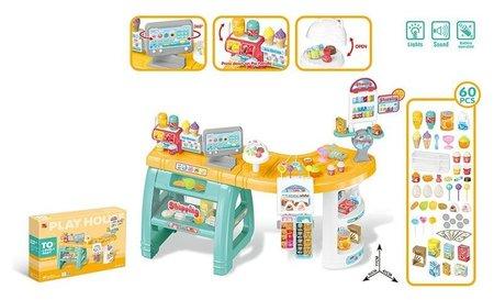 Игровой набор Супермаркет  КНР Игрушки