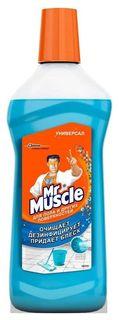 """Средство чистящее универсальное """"После дождя""""  Mr. Muscle"""