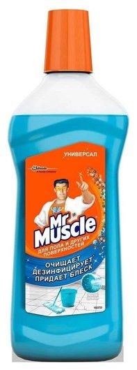 Средство чистящее универсальное После дождя Mr. Muscle