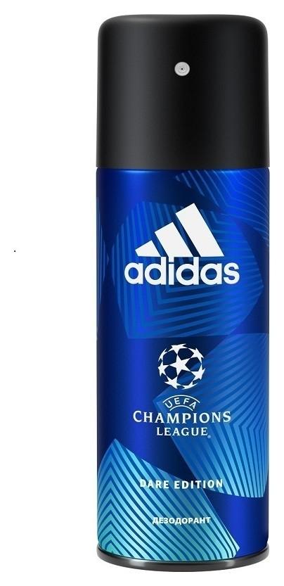 Дезодорант-спрей Dare Edition  Adidas