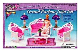 """Набор мебели """"Гостиная принцессы""""  Gloria"""