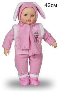 Саша (кукла мягконабивная)  Весна Игрушки