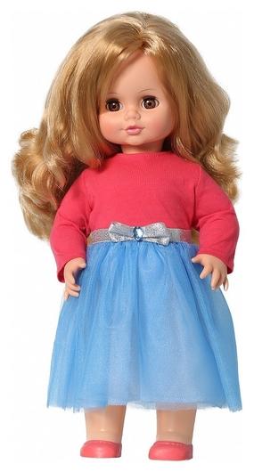 Кукла Инна яркий стиль 1  Весна Игрушки