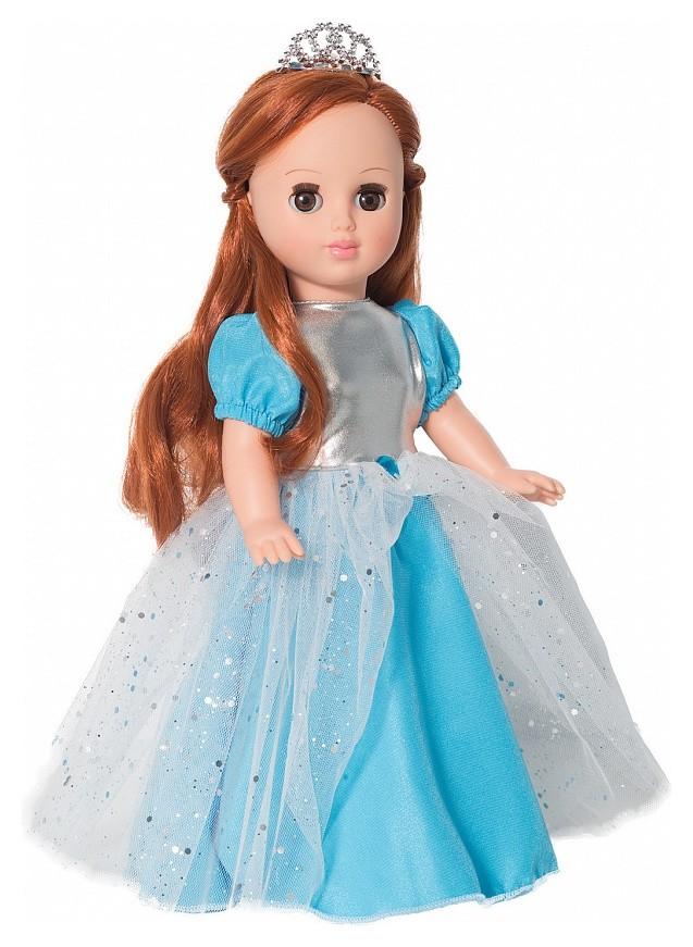 Алла праздничная 2 (кукла пластмассовая)  Весна Игрушки
