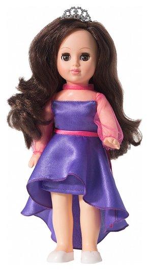 Алла праздничная 3 (кукла пластмассовая)  Весна Игрушки