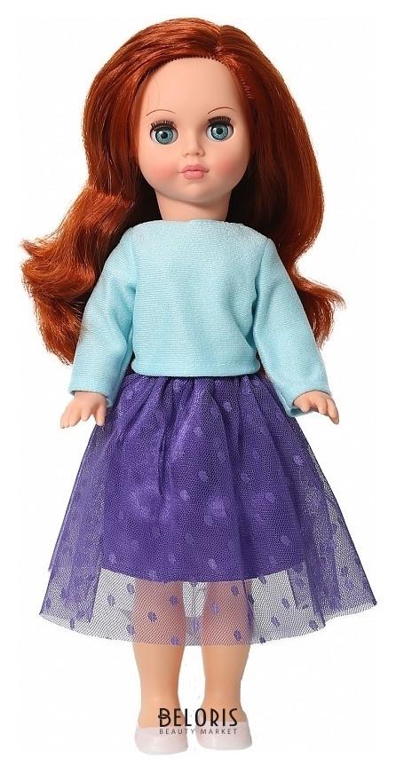 Мила модница 3 (кукла пластмассовая) Весна Игрушки