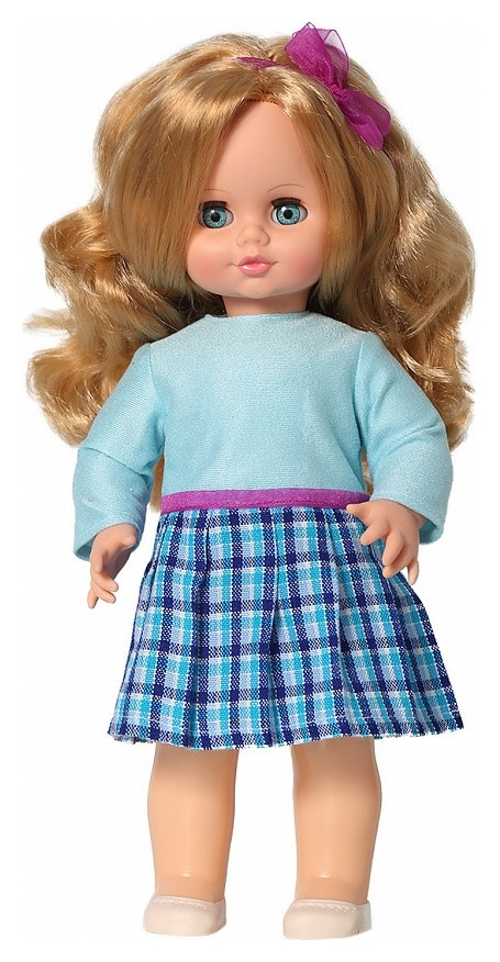 Кукла Инна кэжуал 1  Весна Игрушки