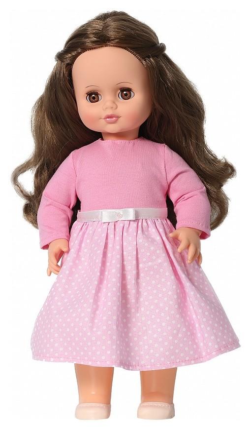 Кукла Инна модница 1  Весна Игрушки