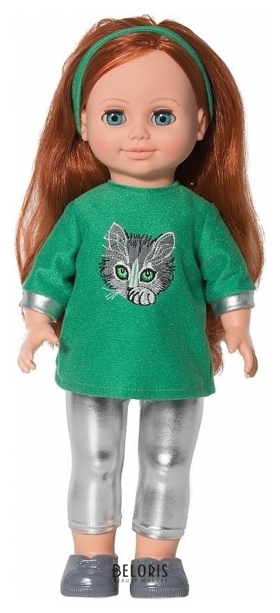 Анна кэжуал 1 (кукла пластмассовая озвученная) Весна Игрушки