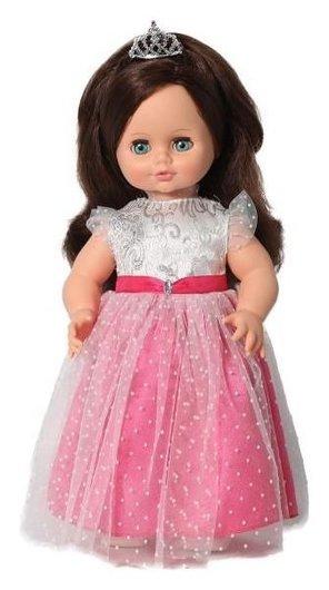 Инна праздничная 1 (кукла пластмассовая озвученная)  Весна Игрушки