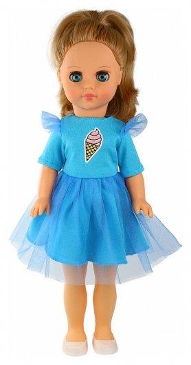 Кукла Мила модница 1  Весна Игрушки