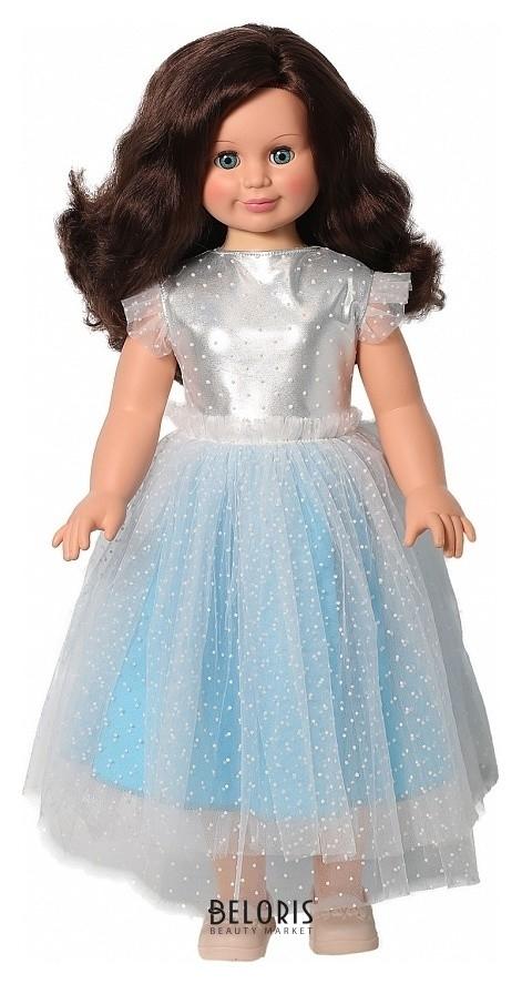 Милана праздничная 2 (кукла пластмассовая озвученная) Весна Игрушки