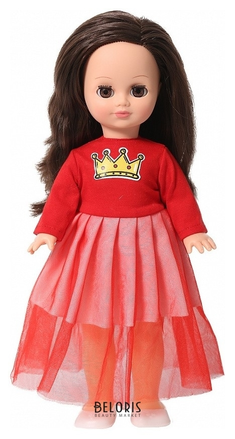 Кукла Герда яркий стиль 1 Весна Игрушки