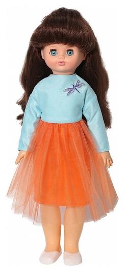 Алиса модница 1 (кукла пластмассовая озвученная)  Весна Игрушки