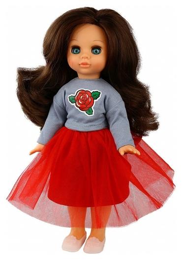 Эля модница 2 (кукла пластмассовая)  Весна Игрушки