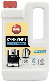Антинакипин для чайников и кофемашин Кумкумит  Bagi