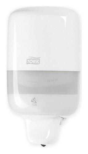 Диспенсер для жидкого мыла Tork (Система S2) Elevation, 0,5 л, Mini, белый  Tork