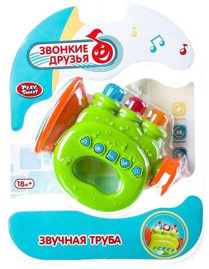 Звучная труба  Play Smart (Joy Toy)
